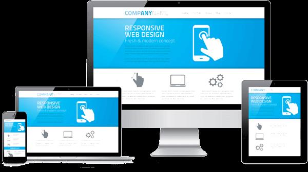 Responziv dizajn responsive dizajn