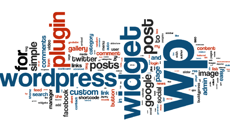 Izrada sajtova Izrada sajtova Najpopularniji CMS platforma Wordpress Sitework 6 768x456